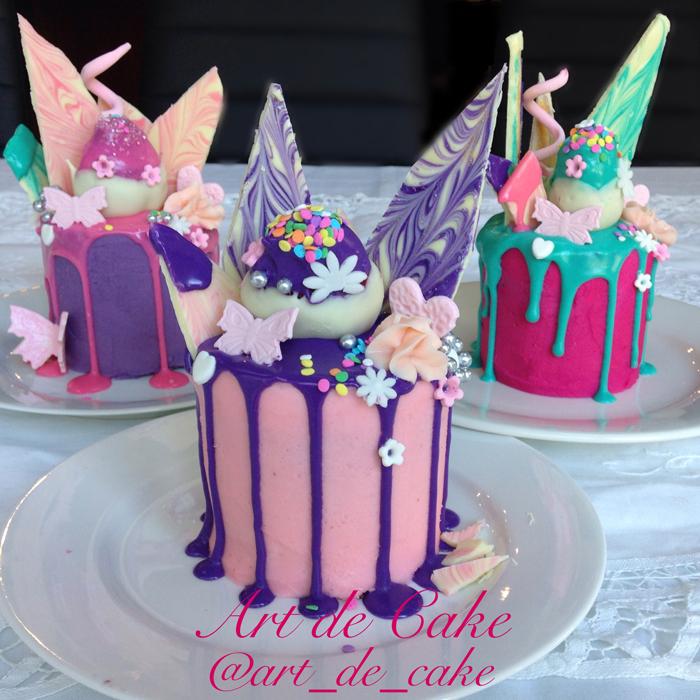 Cake Decorating   Art de Cake